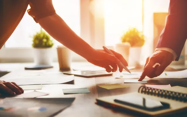 企业财务人员代理记账必备的几个知识点